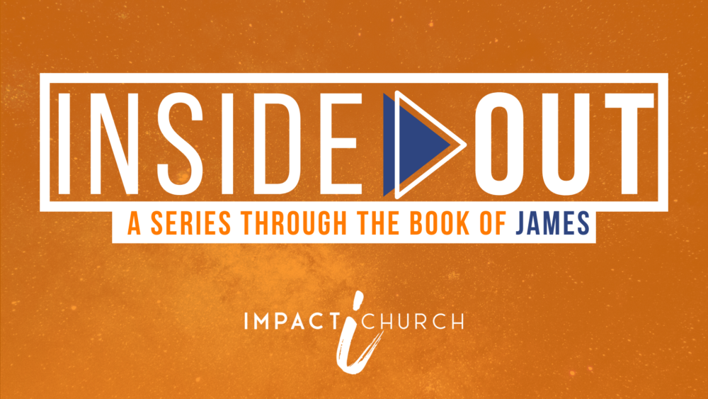 Inside Out: Real Faith is Not Alone