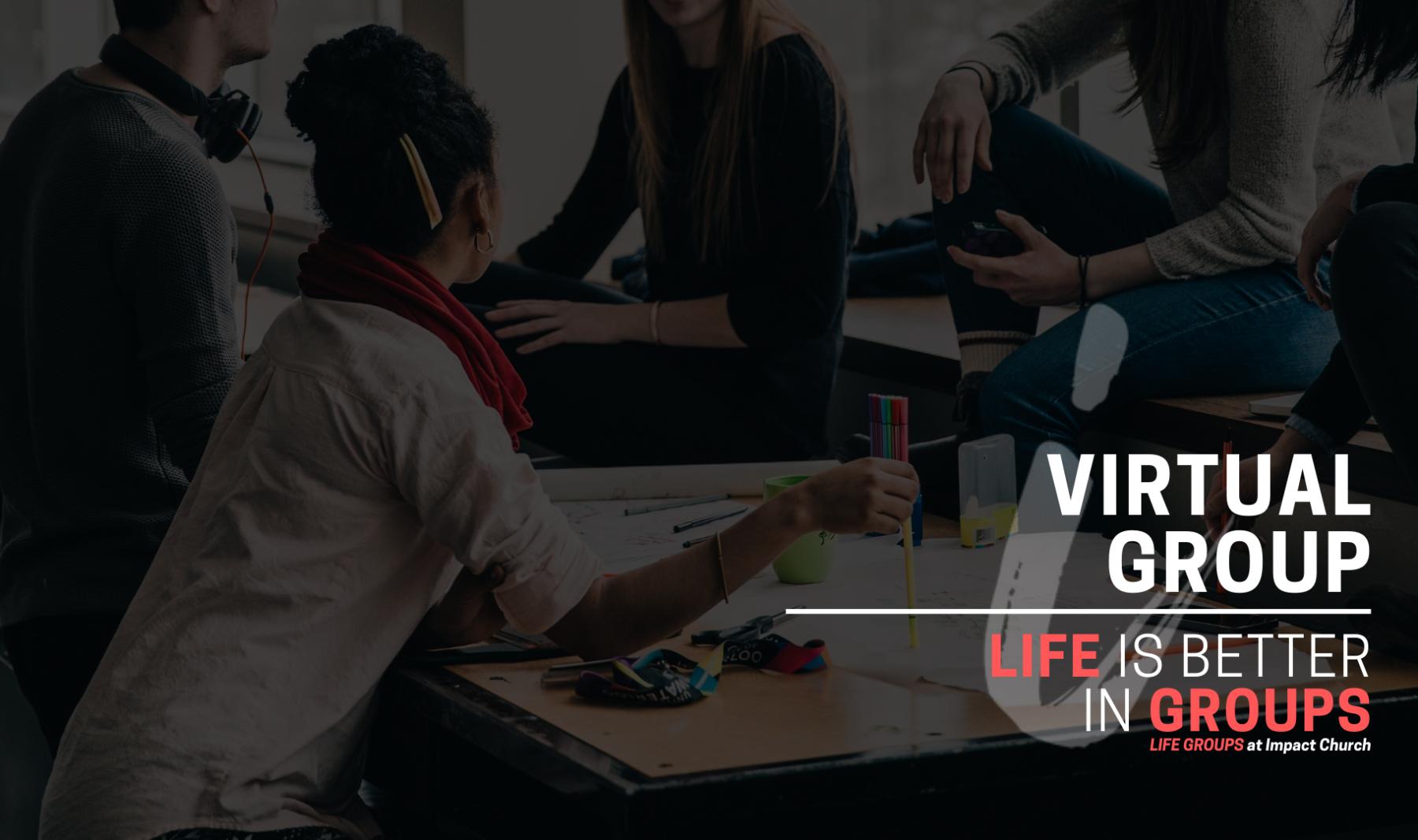 Virtual Life Group